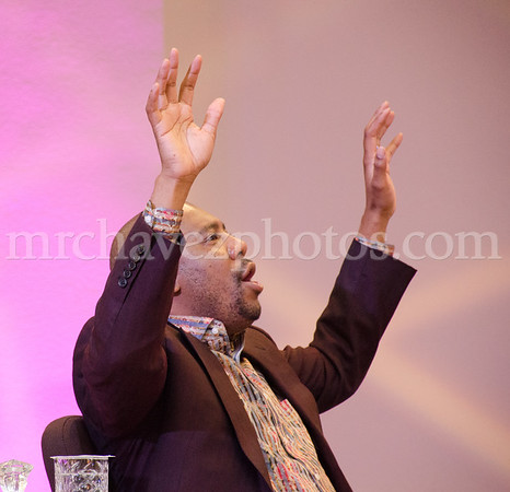 How to Survive a Setback- Pastor Thompson teaches and preaches the Word
