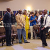 Evening Service - Pastor Jeffrey Lewis preaches at Southern Saint Paul Church of Los Angeles