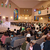 Kim Davis Day at Southern Saint Paul Church of Los Angeles