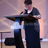 Minister Elaine Manners preaches on The Purpose of the Church