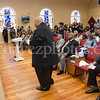 Pastor Xavier L. Thompson preaches at Pastor Rodney Howard's 25th Anniversary