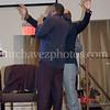 Sr. Pastor Xavier L. Thompson preaches at Southern Saint Paul's South Campus