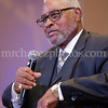 Rev. J. L Gates Sr. preaches at SSP