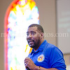 "Sr. Pastor Xavier L. Thompson preaches ""Can a tiger change its stripes"""