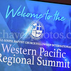 2018 Full Gospel Baptist Church Fellowship International Western Regional Summit hosted by Southern Saint Paul Church of Los Angeles