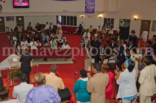 7-12 SMBC 1st Sunday Service-88