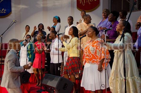 7-12 SMBC 1st Sunday Service-28