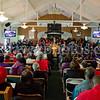 4-12 Travelers Rest Pastor Gates 1st Anniv-97