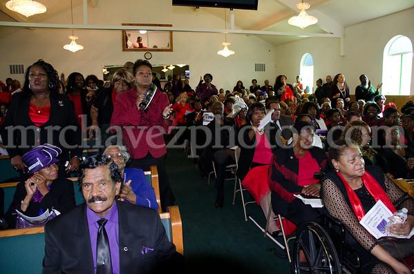 4-12 Travelers Rest Pastor Gates 1st Anniv-24