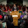 4-12 Travelers Rest Pastor Gates 1st Anniv-99