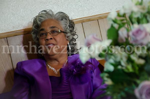 4-12 Travelers Rest Pastor Gates 1st Anniv-91