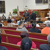2014 Israel Leadership Revival by Pastor Thompson