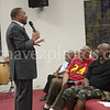 2014 Israel Leadership Revival by Pastor Thompson