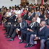 Bishop Broadous Family Appreciation Service