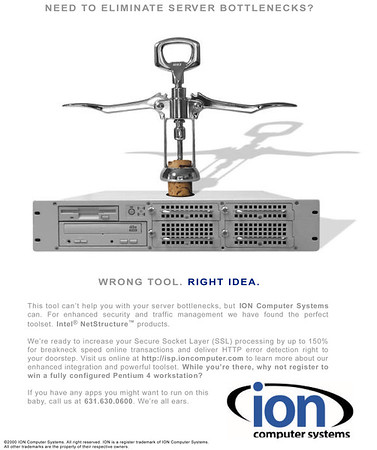 Technical Visions/ION Computer