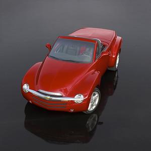 2003 Chevrolet SSR. X03CT_SR117