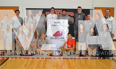 Safe Sports Schools