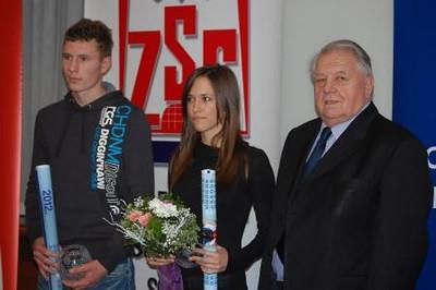 Mladi sportaši Zagreba 2011