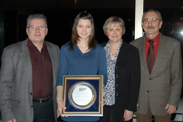 PGSD-u Nagrada ZSS_ožujak 2011