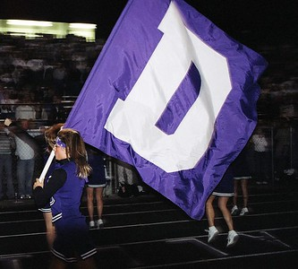 ST Francis DeSales High School, Columbus, Ohio