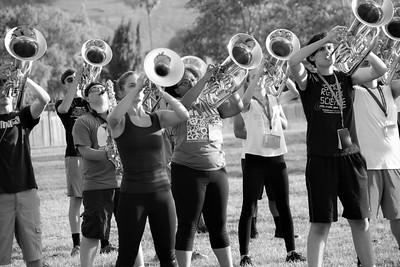 2016-08-26 Friday Practice