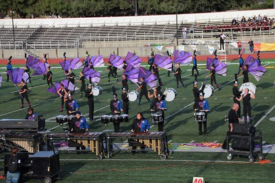 2016-11-05 Independence Competition