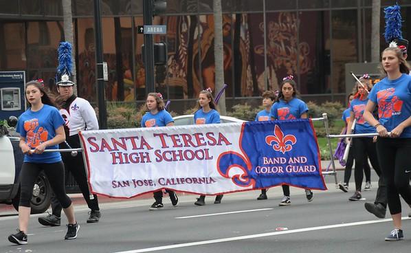 2016-11-11 Veterans Day Parade