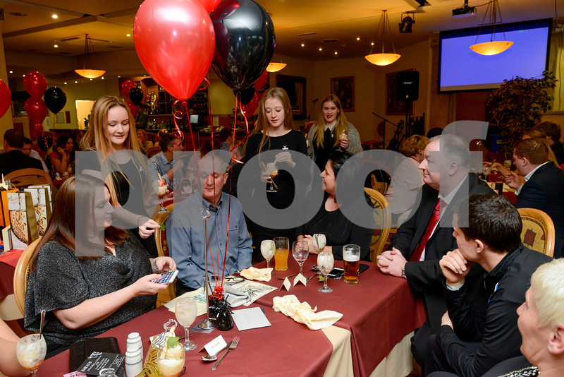 ST PETERS JOINING JACK DINNER 66