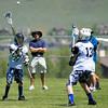 20100619 Soutlake Green Dragons Team AZ Cobras 8