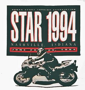 STAR 1994