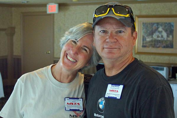 Becky & Doug Westly