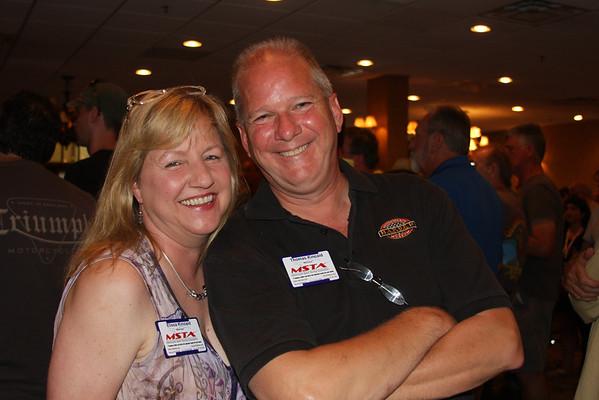 Elissa & Tommy Kincaid