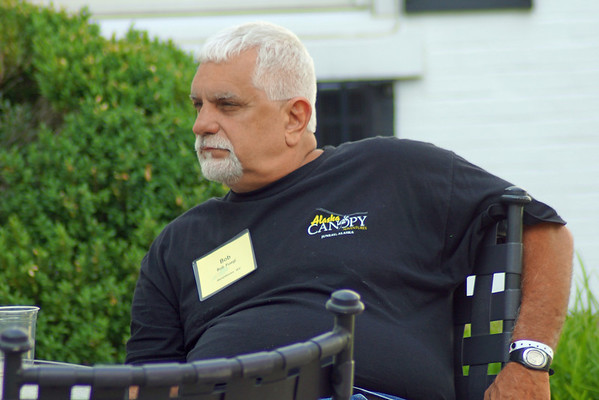 Bob Fuegi