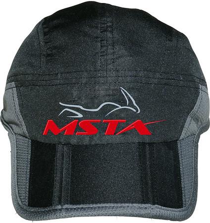 New MSTA Hat