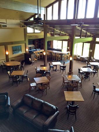 Black Bear Lodge - Lobby/Bar