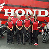 Honda Demo Team
