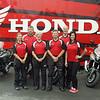 Honda Demo Team