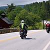 Honda Demo Ride Group