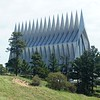 UAAF  Chapel