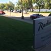 Raddisson Hotel