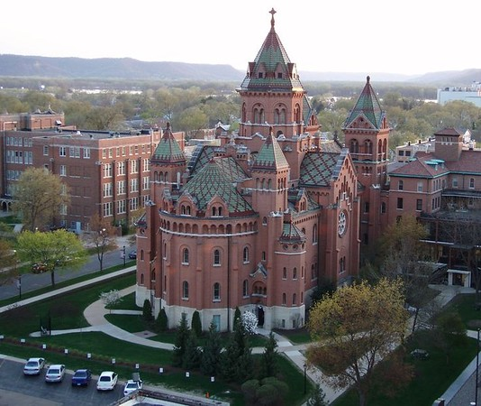 University of Wisconsin - La Crosse
