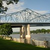 Bridge to La Crosse