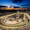The Famous Bristol Speedway