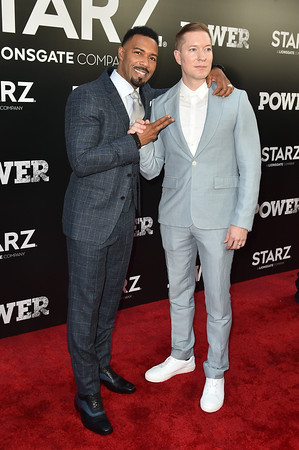 STARZ 'Power' Season 5 Premiere - New York, NY