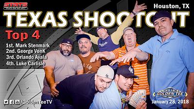 2018 Texas Shootout @ STATS Top 4