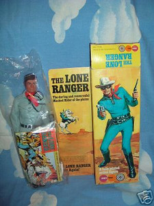 Toys of the 60s and 70s