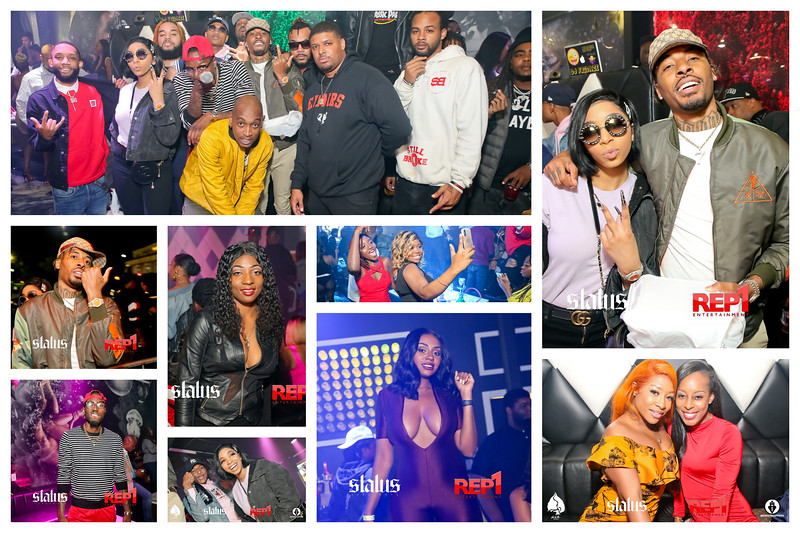 STATUS SATURDAY'S @ ACE 10-19-18