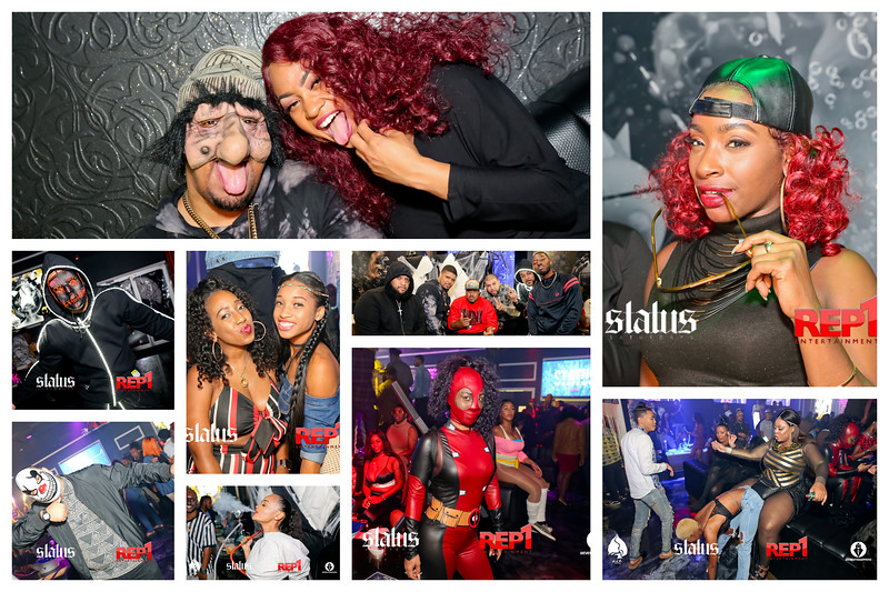 STATUS SATURDAY'S @ ACE 10-27-18