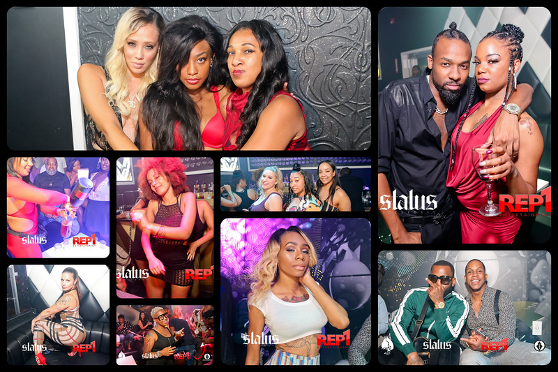 STATUS SATURDAY'S AT ACE 9-15-18