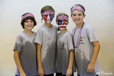 5th Grade Wacky Olympics